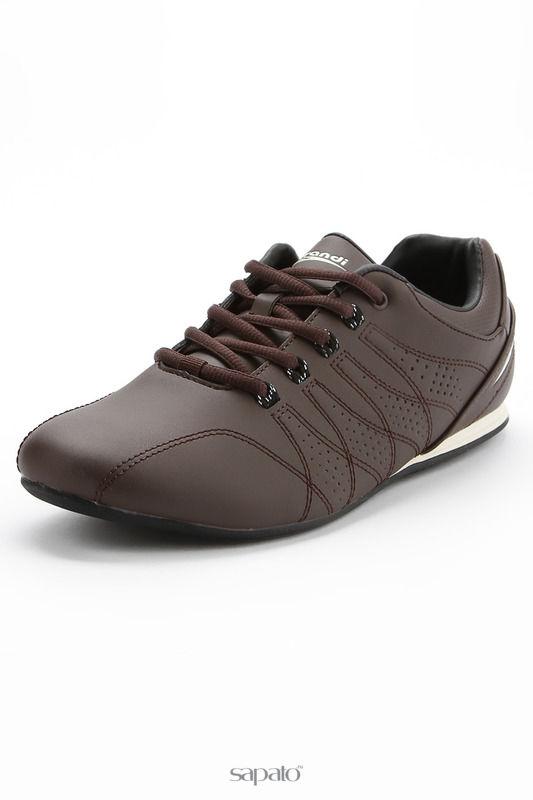 Кроссовки Sprandi Обувь повседневная коричневые