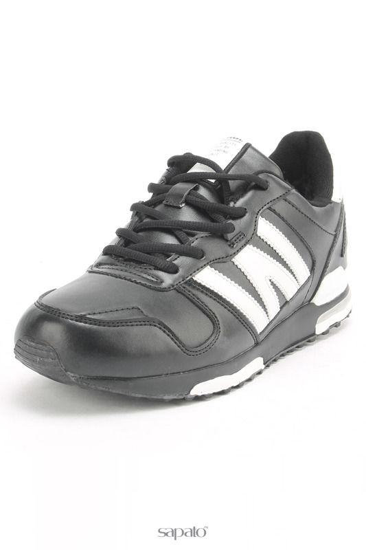 Кроссовки Patrol Ботинки белые