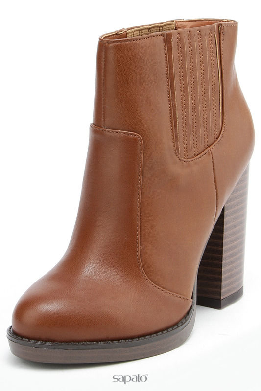 Ботинки Walzer Ботинки коричневые