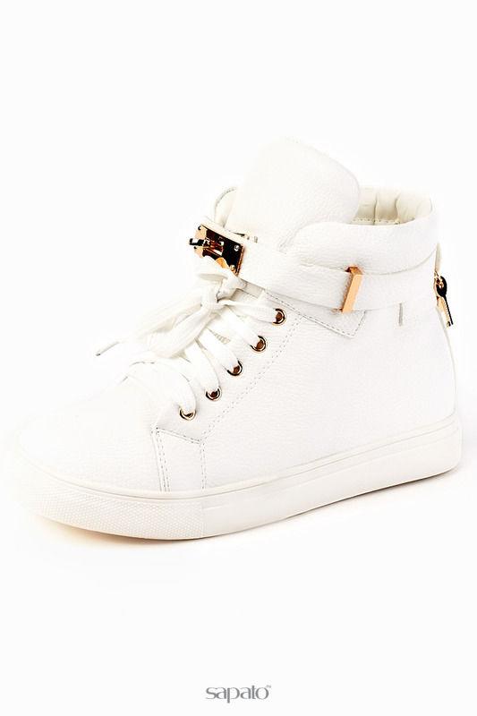 Ботинки Vita Ricca Ботинки белые