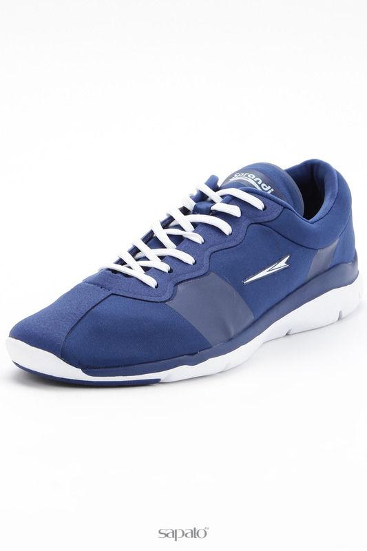 Кроссовки Sprandi Обувь для тренинга синие