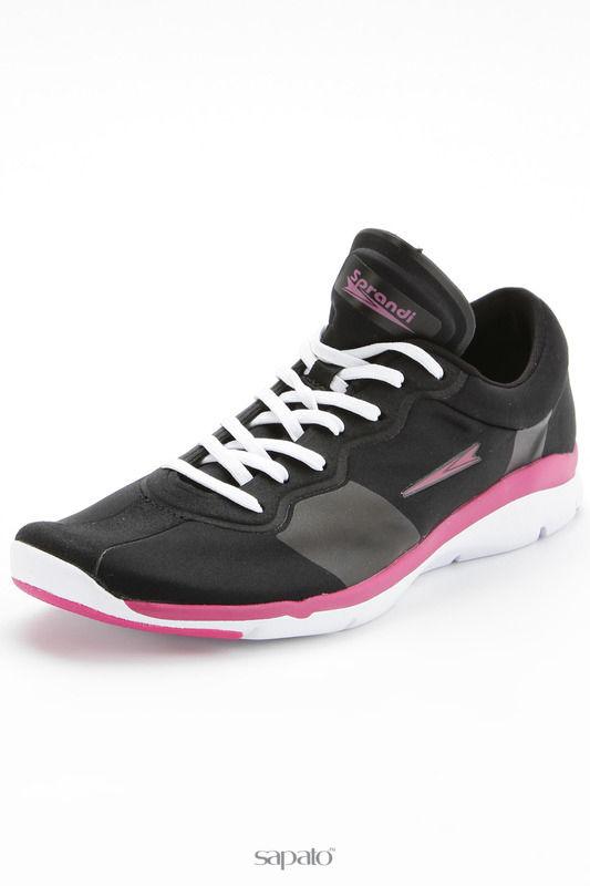 Кроссовки Sprandi Обувь для тренинга чёрные