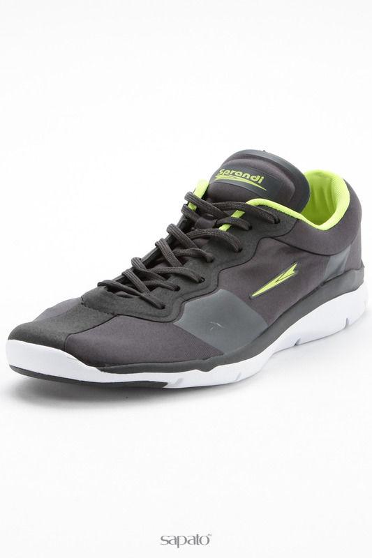 Кроссовки Sprandi Обувь для тренинга серые