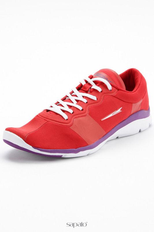 Кроссовки Sprandi Обувь для тренинга красные