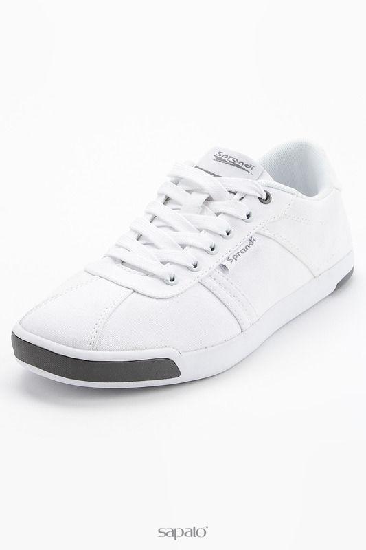 Кроссовки Sprandi Обувь для тренинга белые