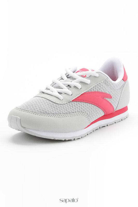 Кроссовки Anta Обувь повседневная белые