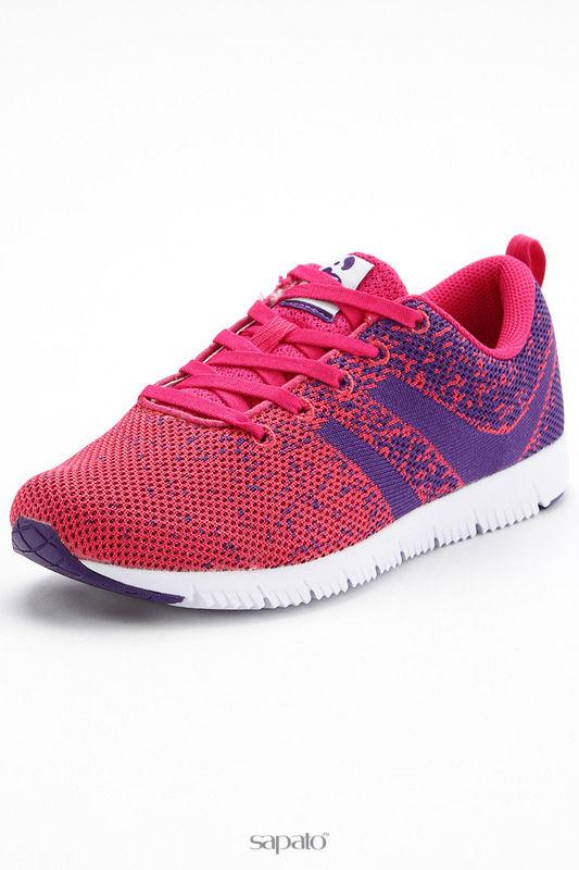 Кроссовки Anta Обувь для бега розовые