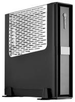 SilverStone ML08B-W Black