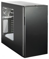 Fractal Design Define R5 Blackout Edition Window Black w/o PSU