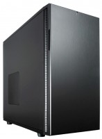Fractal Design Define R5 Blackout Edition Black w/o PSU