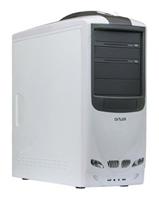 Delux DLC-MG760 450W White/black