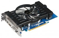 GIGABYTE Radeon R7 250X 1000Mhz PCI-E 3.0 1024Mb 4500Mhz 128 bit DVI HDMI HDCP