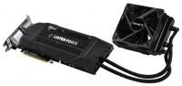 GIGABYTE GeForce GTX 980 1253Mhz PCI-E 3.0 4096Mb 7000Mhz 256 bit 2xDVI HDMI HDCP