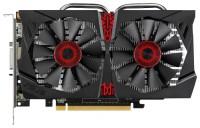 ASUS GeForce GTX 750 Ti 1020Mhz PCI-E 3.0 2048Mb 5400Mhz 128 bit DVI HDMI HDCP