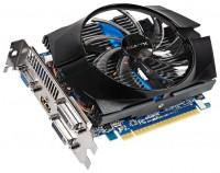 GIGABYTE GeForce GTX 650 1110Mhz PCI-E 3.0 2048Mb 5000Mhz 128 bit 2xDVI HDMI HDCP