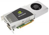 PNY Quadro FX 5800 650Mhz PCI-E 2.0 4096Mb 1600Mhz 512 bit 2xDVI