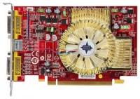MSI Radeon HD 2600 Pro 600Mhz PCI-E 256Mb 800Mhz 128 bit 2xDVI TV HDCP YPrPb