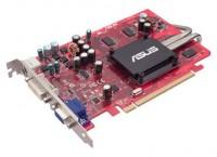 ASUS Radeon X1600 Pro 500Mhz PCI-E 256Mb 780Mhz 128 bit DVI TV YPrPb