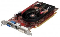 PowerColor Radeon X1300 Pro 600Mhz PCI-E 256Mb 800Mhz 64 bit DVI TV