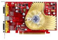 MSI Radeon X1650 Pro 600Mhz PCI-E 256Mb 800Mhz 128 bit 2xDVI TV YPrPb