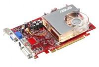 ASUS Radeon X1650 Pro 600Mhz PCI-E 256Mb 800Mhz 128 bit DVI TV YPrPb