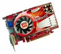 GeCube Radeon X700 400Mhz PCI-E 128Mb 700Mhz 128 bit DVI TV YPrPb Cool