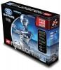 Sapphire Radeon X800 GTO 400Mhz PCI-E 256Mb 980Mhz 256 bit DVI TV HDCP YPrPb Silent