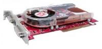 GeCube Radeon X1600 Pro 500Mhz AGP 512Mb 780Mhz 128 bit 2xDVI TV YPrPb