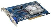 GIGABYTE Radeon X1300 450Mhz AGP 128Mb 500Mhz 64 bit DVI TV YPrPb