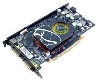 XFX GeForce 7900 GT 470Mhz PCI-E 256Mb 1370Mhz 256 bit 2xDVI VIVO YPrPb