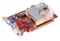 ASUS Radeon X1600 Pro 500Mhz PCI-E 256Mb 780Mhz 128 bit DVI TV