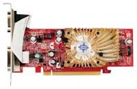 MSI GeForce 7300 GS 550Mhz PCI-E 128Mb 700Mhz 64 bit DVI TV YPrPb