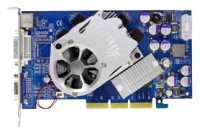 Sparkle GeForce 6600 GT 500Mhz AGP 128Mb 900Mhz 128 bit DVI TV YPrPb