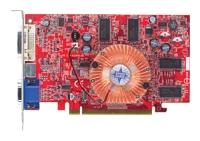 MSI Radeon X600 Pro 400Mhz PCI-E 128Mb 600Mhz 128 bit DVI TV HDCP
