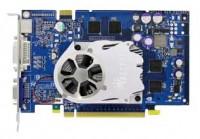 Sparkle GeForce 6600 GT 500Mhz PCI-E 128Mb 1000Mhz 128 bit DVI VIVO YPrPb