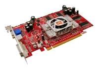 GeCube Radeon X550 400Mhz PCI-E 128Mb 500Mhz 128 bit DVI TV YPrPb