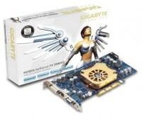 GIGABYTE GeForce FX 5900 XT 390Mhz AGP 128Mb 700Mhz 256 bit DVI TV