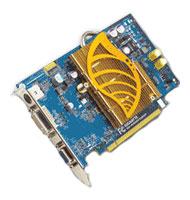 GIGABYTE GeForce 6600 GT 500Mhz PCI-E 128Mb 1000Mhz 128 bit DVI VIVO YPrPb