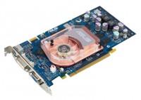 ASUS GeForce 6800 350Mhz PCI-E 256Mb 600Mhz 256 bit DVI TV