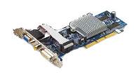 GIGABYTE Radeon 9250 240Mhz AGP 128Mb 400Mhz 64 bit DVI TV