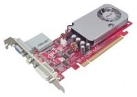 ASUS Radeon X1300 450Mhz PCI-E 128Mb 500Mhz 64 bit DVI TV