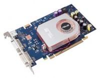 ASUS GeForce 7600 GT 560Mhz PCI-E 256Mb 1400Mhz 128 bit 2xDVI TV YPrPb