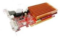 GeCube Radeon X1300 450Mhz PCI-E 256Mb 1000Mhz 64 bit DVI TV YPrPb