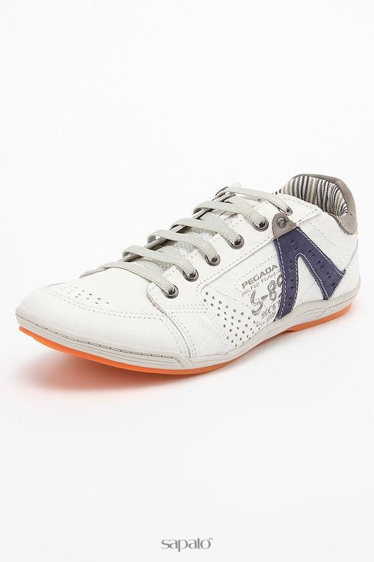 Туфли PEGADA Туфли белые