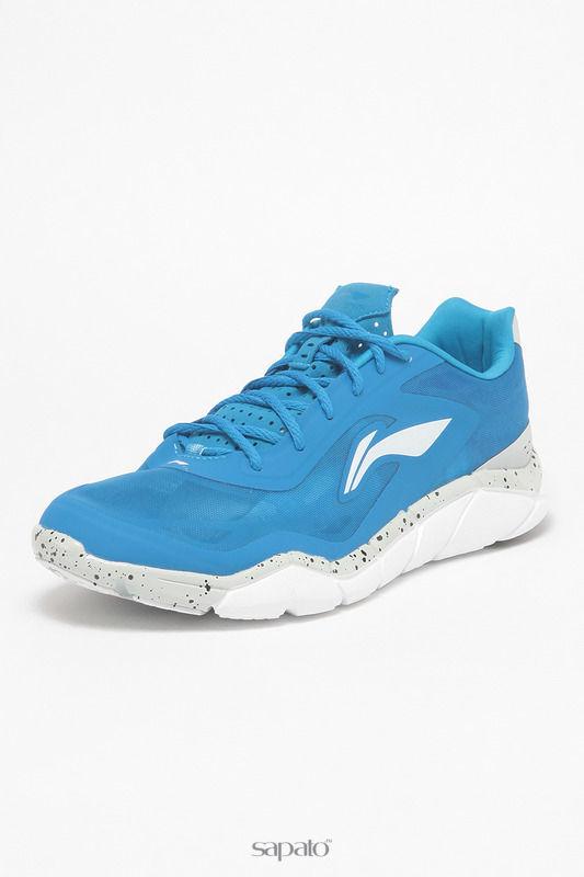 Кроссовки Li-Ning Кроссовки синие