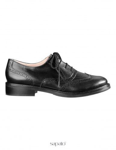 Ботинки Madeleine Ботинки чёрные