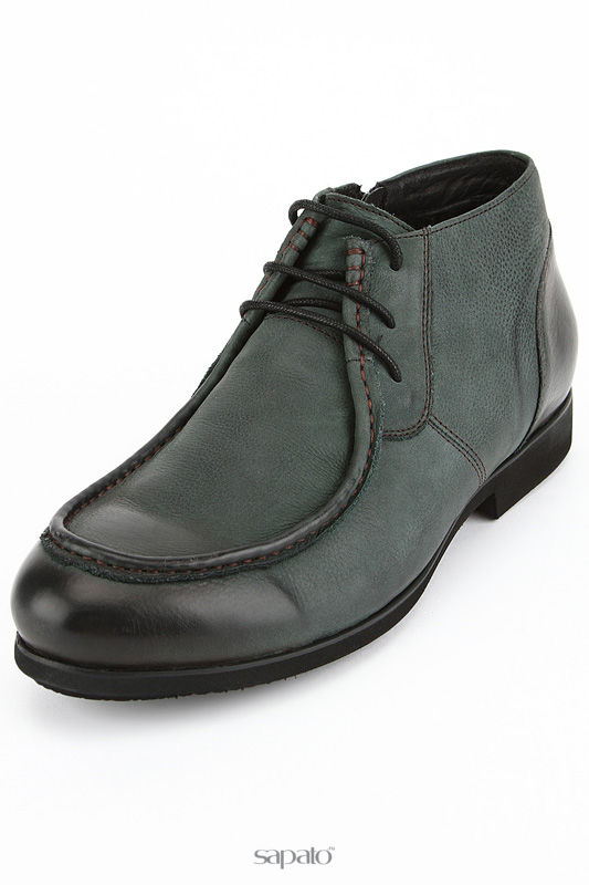 Ботинки Vitacci Ботинки зеленые