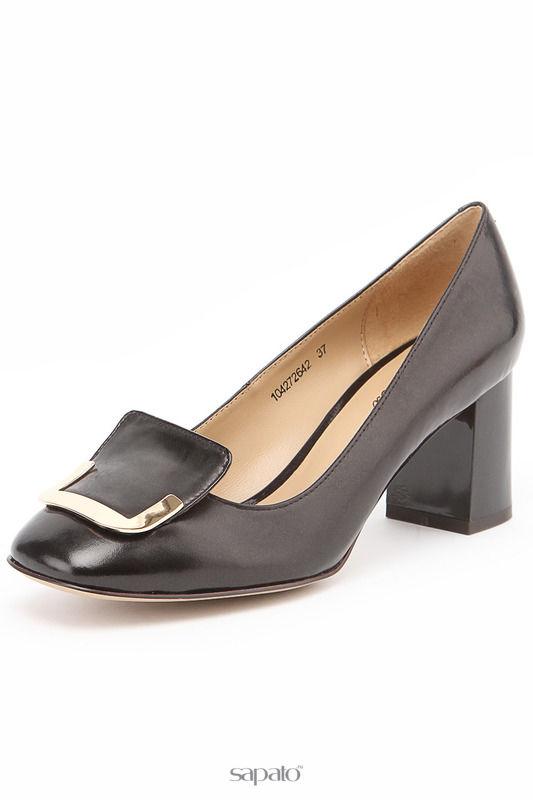 Туфли Balex Туфли коричневые