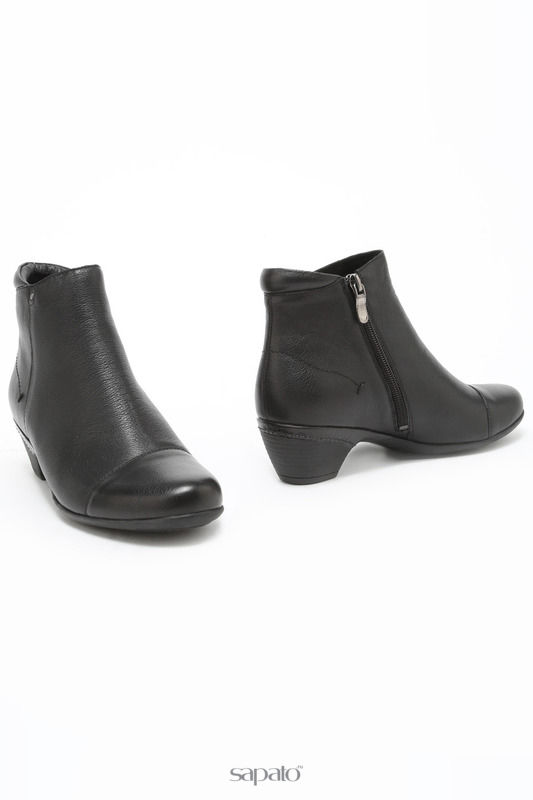 """Ботинки Palazzo D""""oro Ботинок чёрные"""