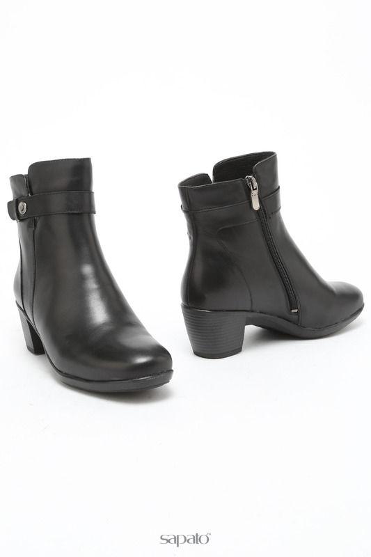 """Ботинки Palazzo D""""oro Ботинки чёрные"""